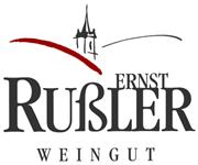 Weingut Ernst Rußler-Logo